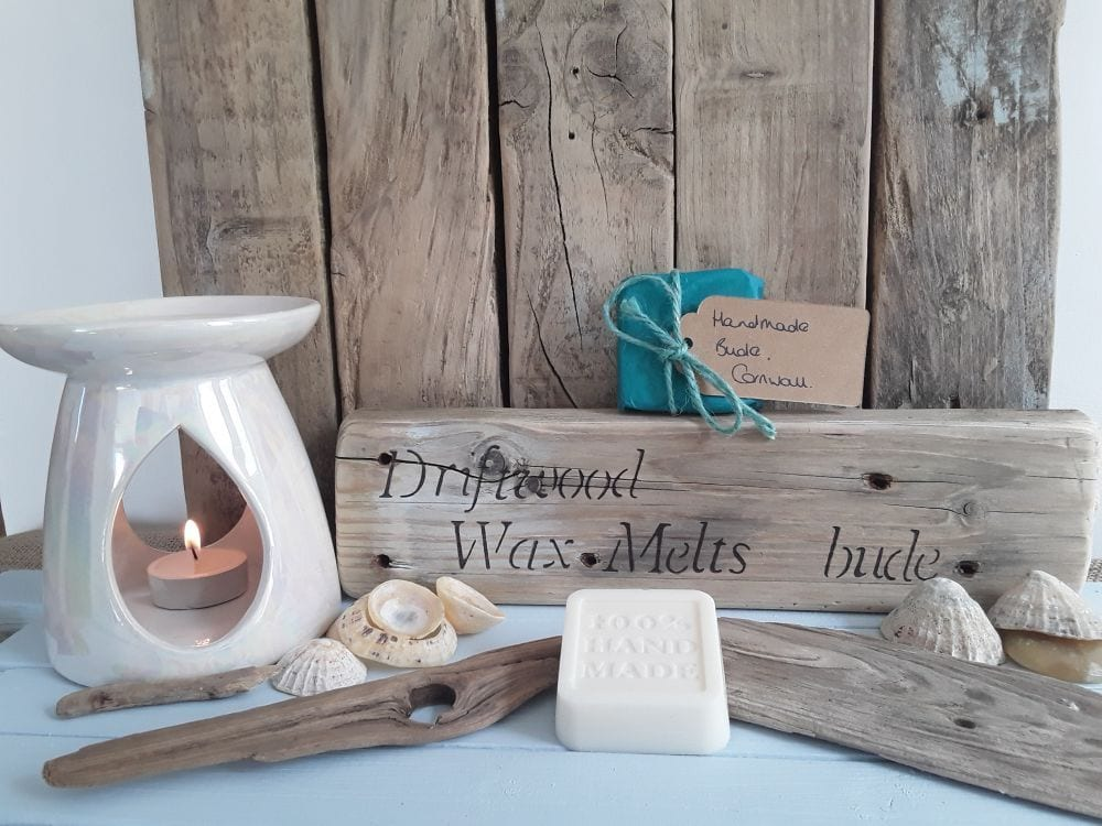 Driftwood Wax Melts