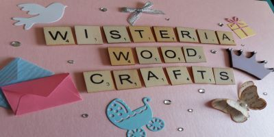 Wisteria Wood Crafts
